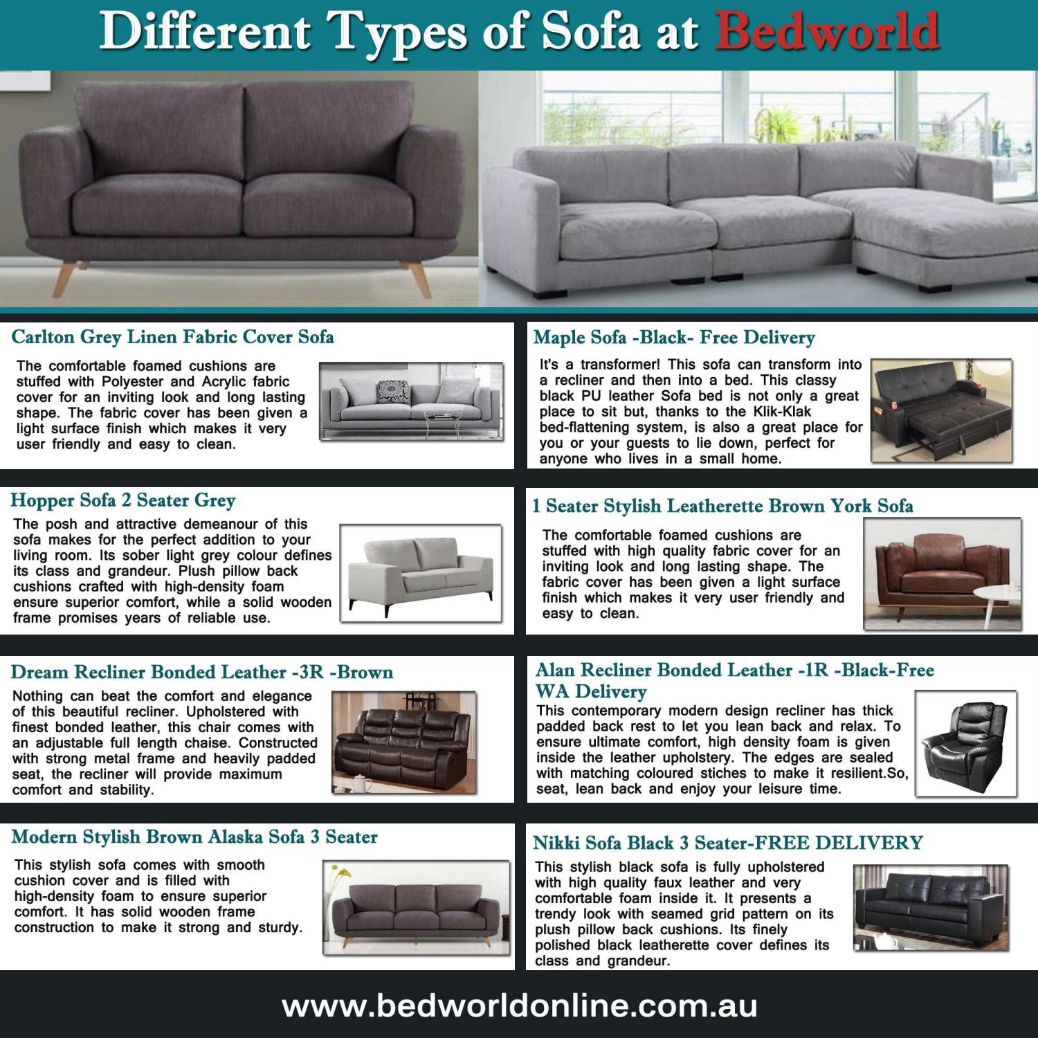 Cool Varieties Of Sofa Bed Stores Osborne Park Discount Beds Caraccident5 Cool Chair Designs And Ideas Caraccident5Info