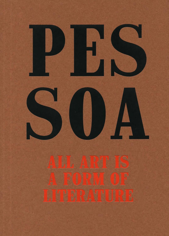 Ana Paula Fernández Santacruz Ruiz publication pessoa. all art is a form of literaturemuseo