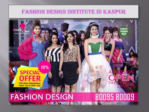 Dream Zone Kanpur Top Institute Of Fashion Design And Interior Design By Dreamzone Kanpur Issuu