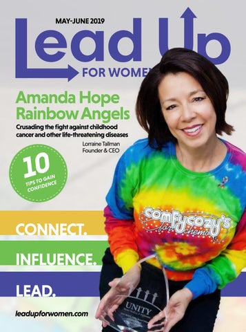 Page 99 of LeadUp for Women - May/June 19