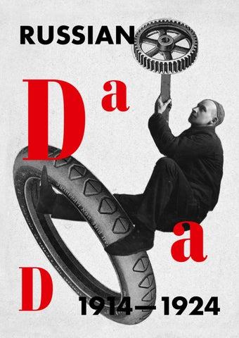 Russian Dada 1914–1924 by Museo Reina Sofía - issuu