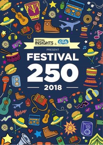 Festival 250 2018 By Mondiale Media Issuu