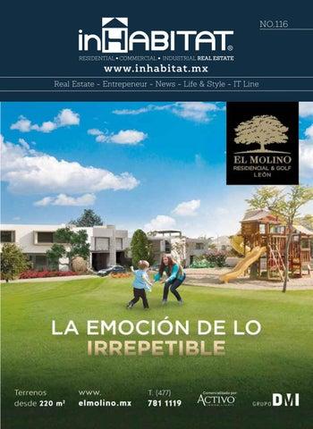 Revista Inhabitat Agosto 2019 By Inhabitat Inmuebles Issuu