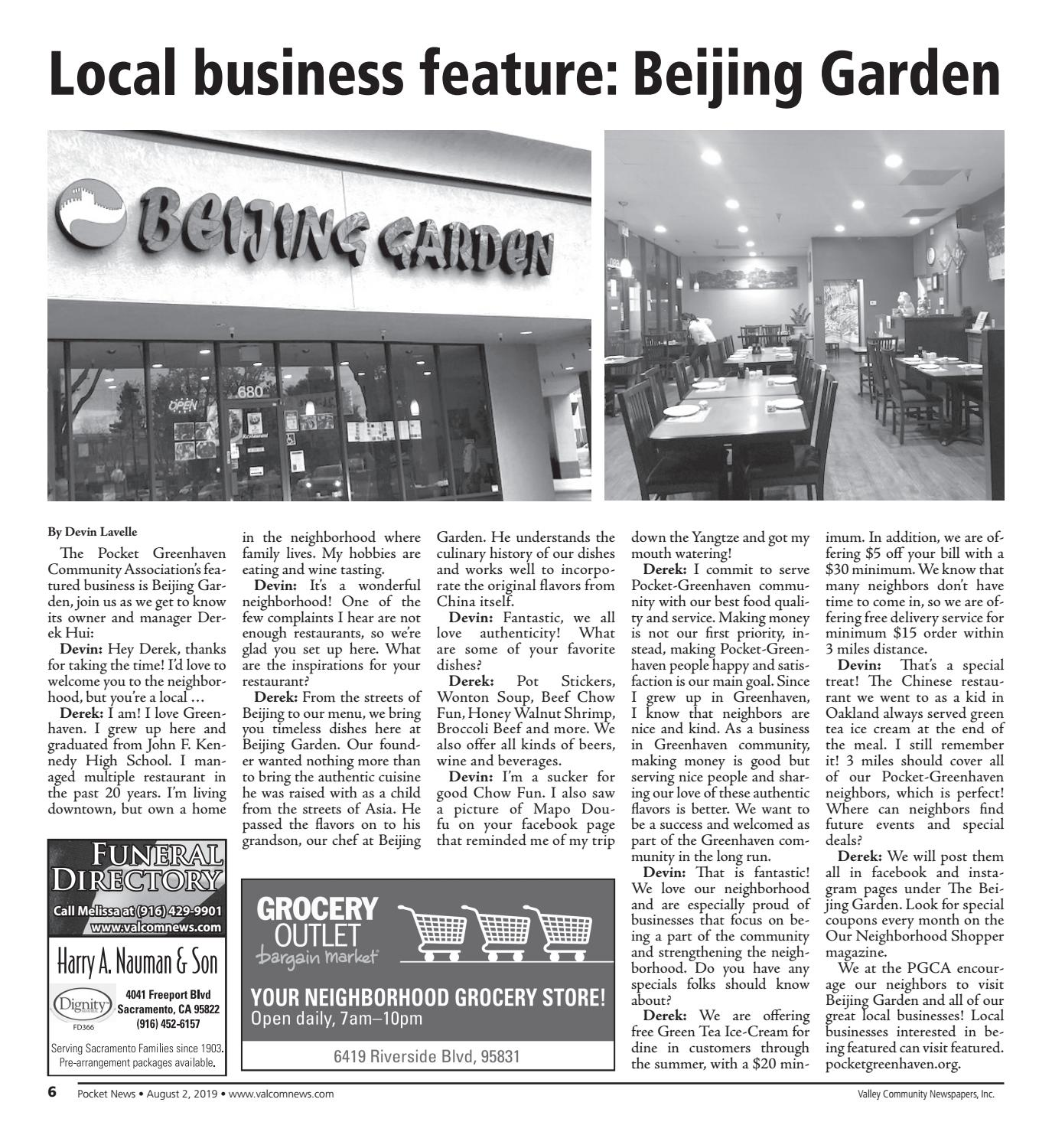 Pocket News by Valley Community Newspapers - issuu