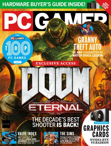 PC Gamer US 322 (Sampler) by Future PLC - issuu