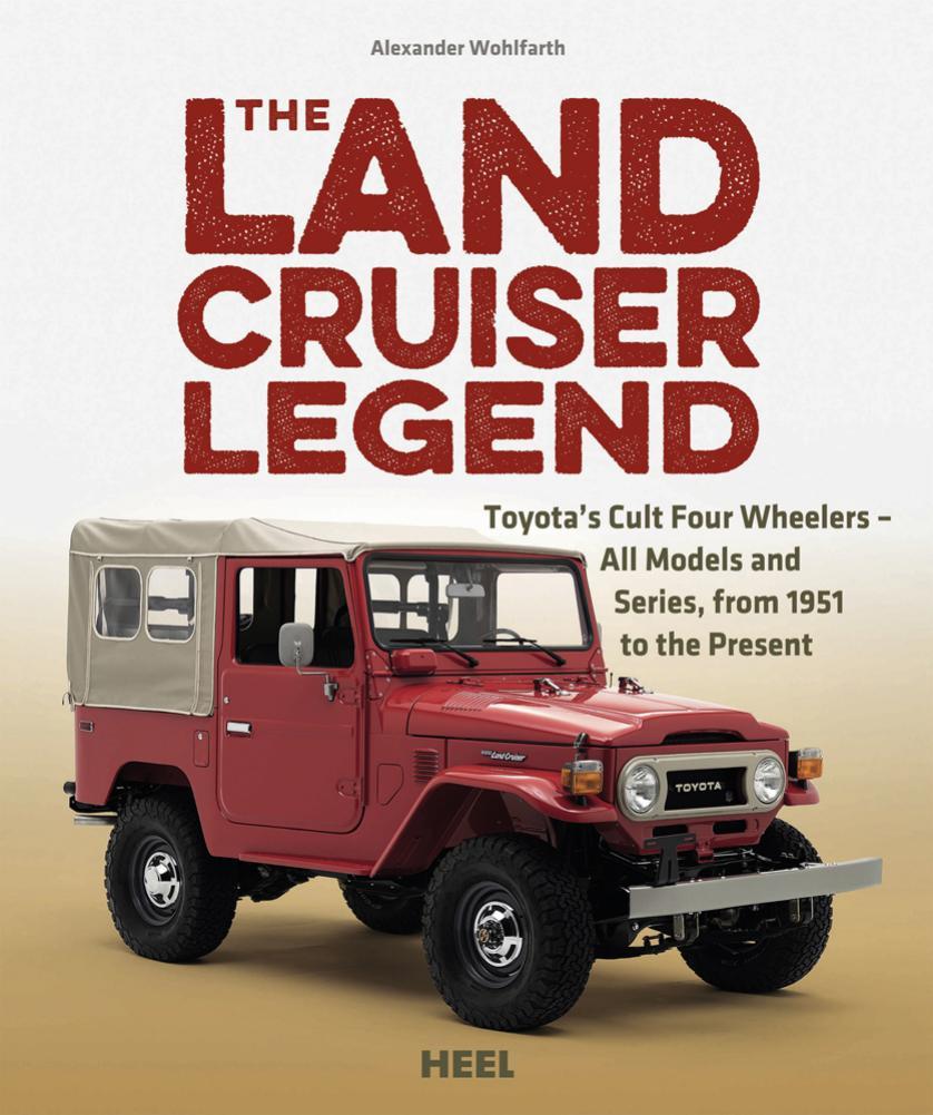 Land Cruiser Legend by ACC Art Books - issuu