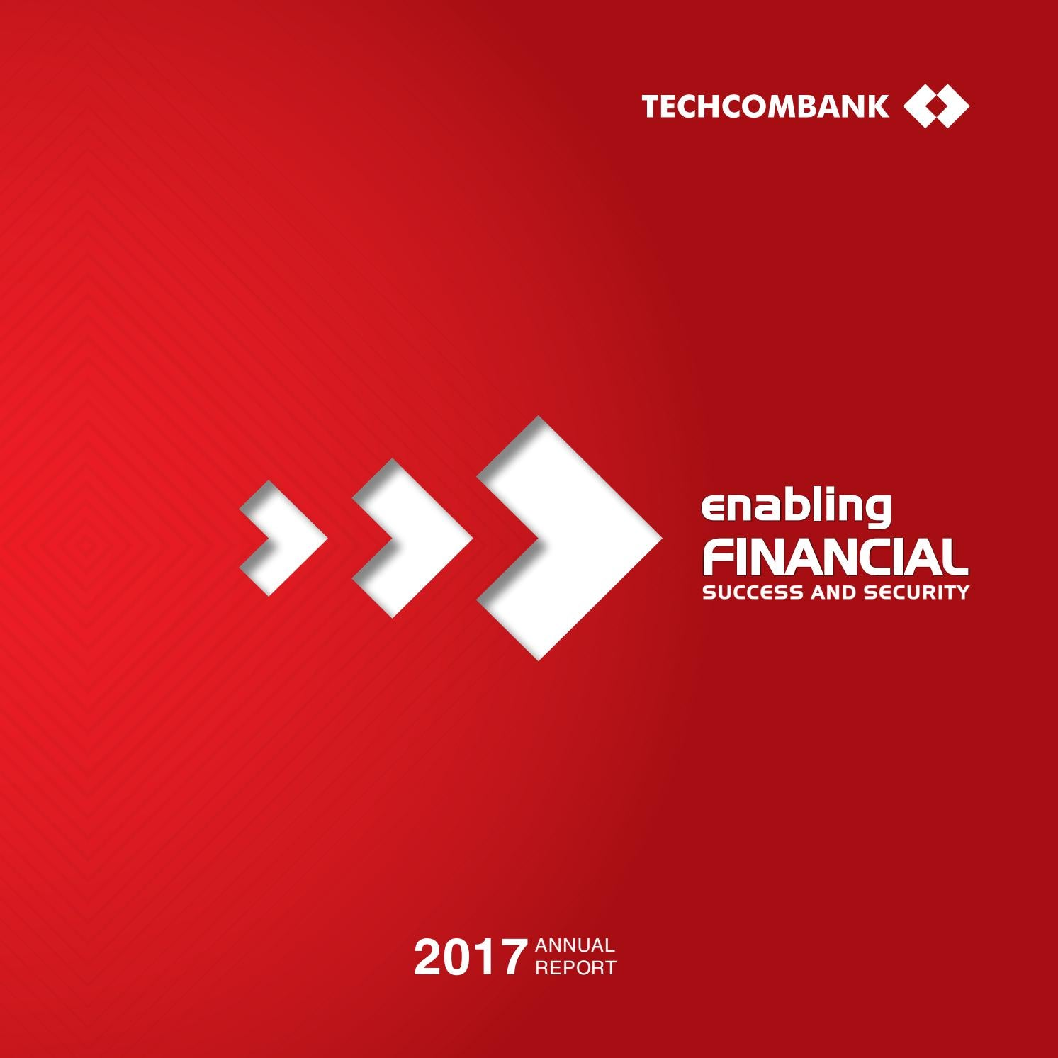 Techcombank - TCB AR2017 - Annual report by Value+ Media JSC