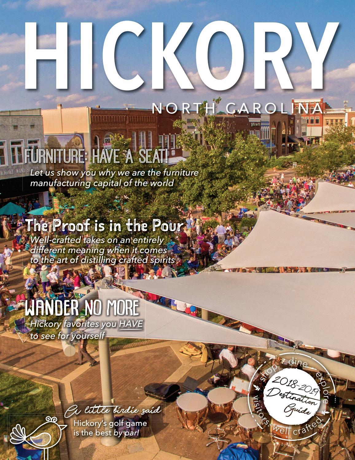 Carmike Hickory Nc >> Hickory Metro Destination Guide By Hickorync Issuu