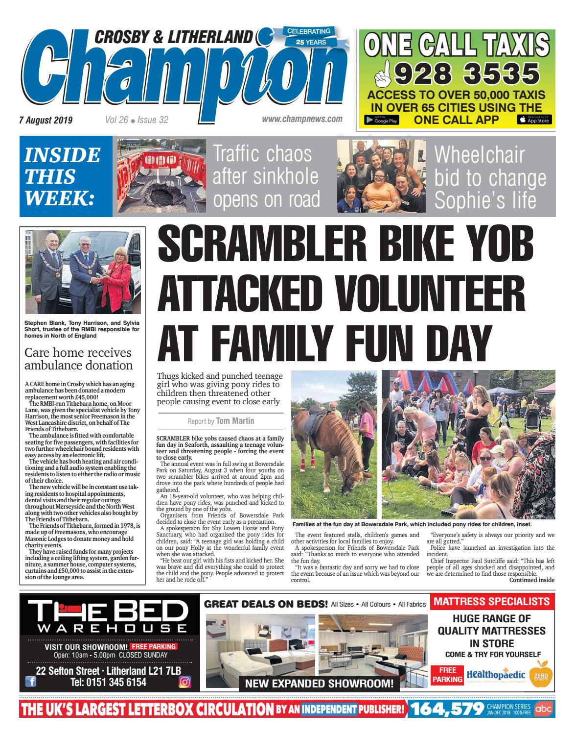 C3219 by Champion Newspapers - issuu