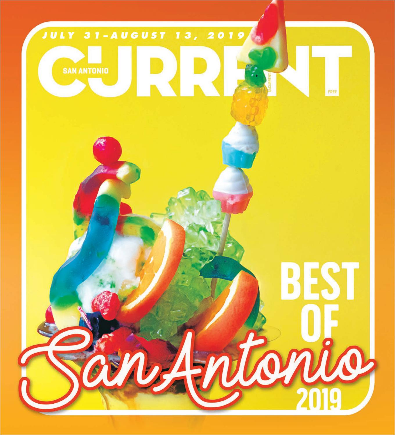 49c0c59b161 Best of San Antonio 2019 by Euclid Media Group - issuu