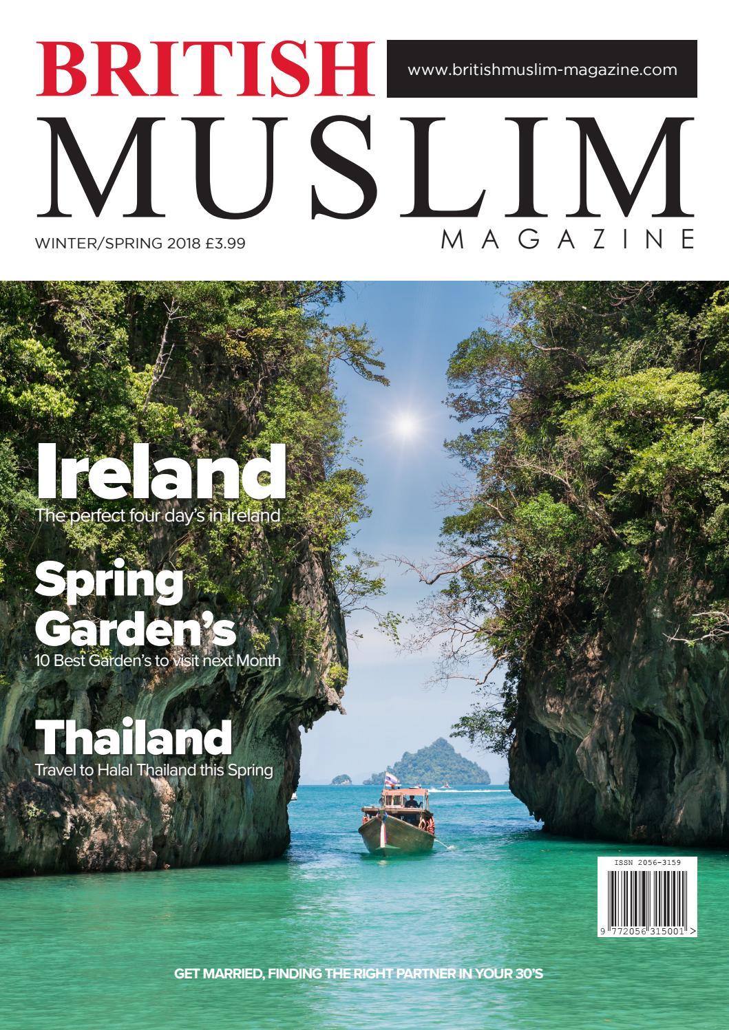 British Muslims in Numbers - Muslim Council of Britain