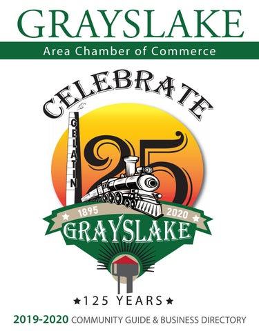 Grayslake IL Digital Publication - Town Square Publications
