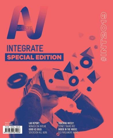 AV Issue 63 by Alchemedia Publishing - issuu