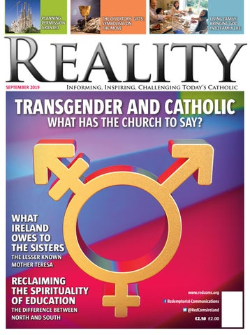 Reality Magazine September 2019 by Redemptorist Communications - issuu