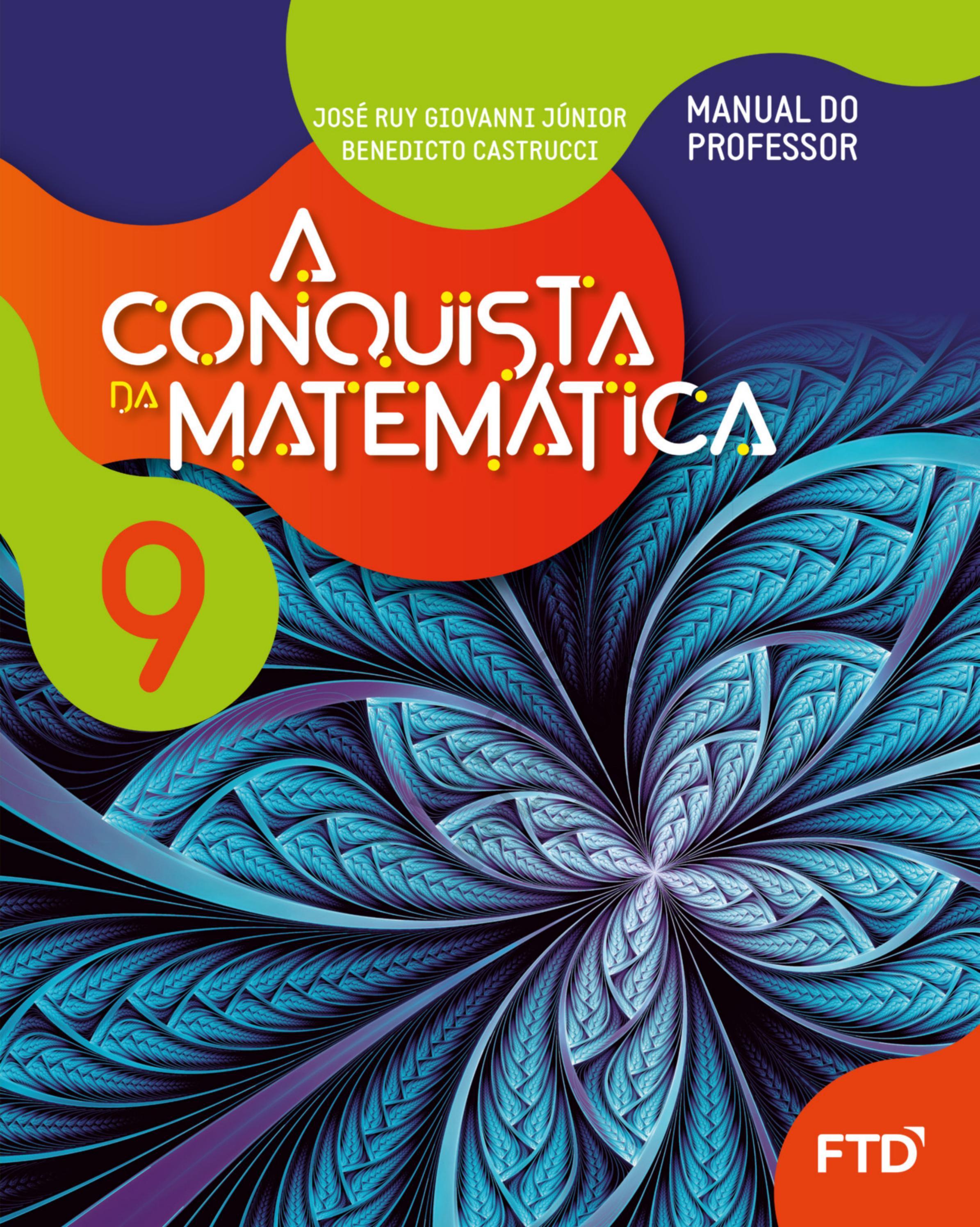 Matematica Conquista 9 By Editora Ftd Issuu