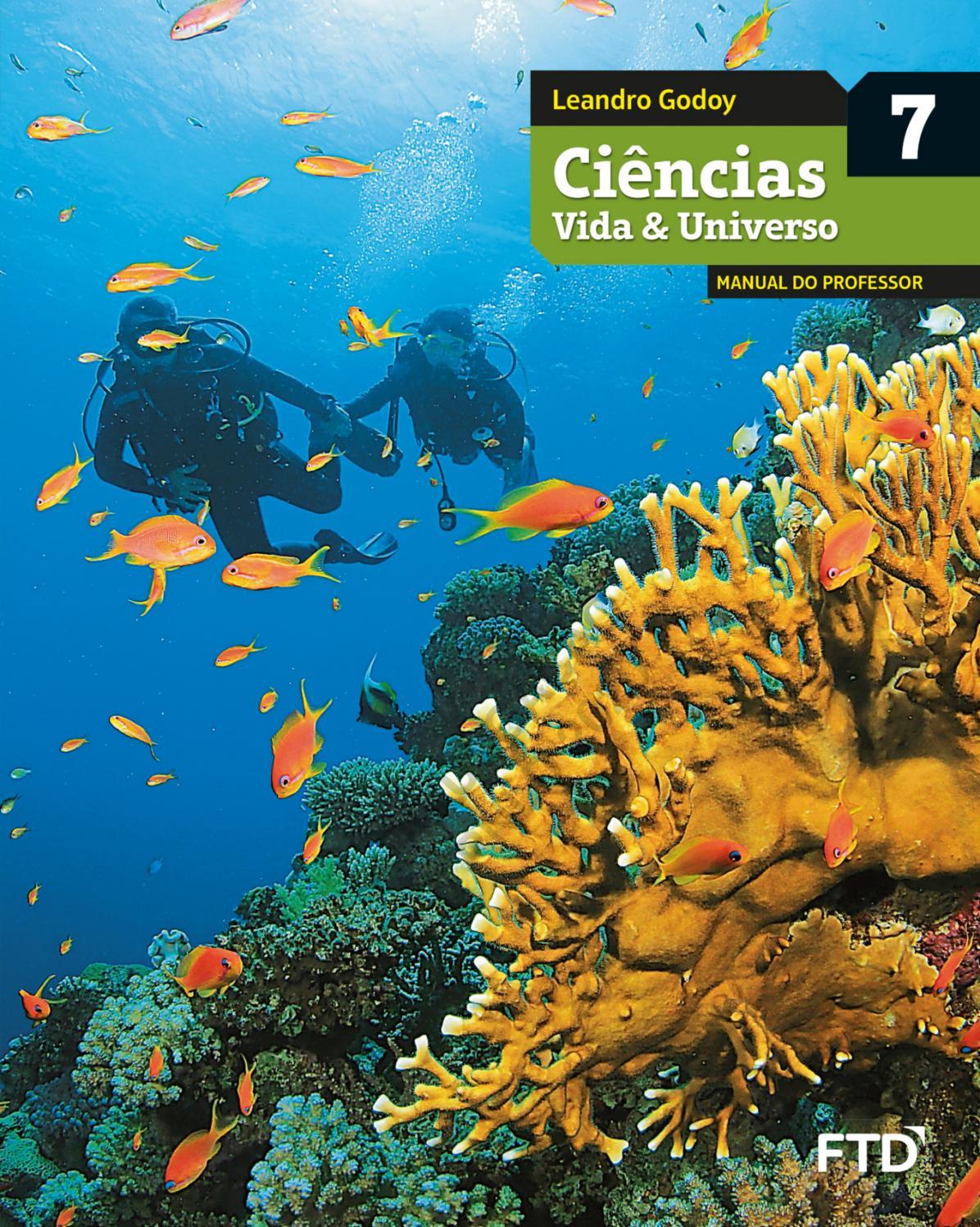 Ciencias Vida 7 By Editora Ftd Issuu