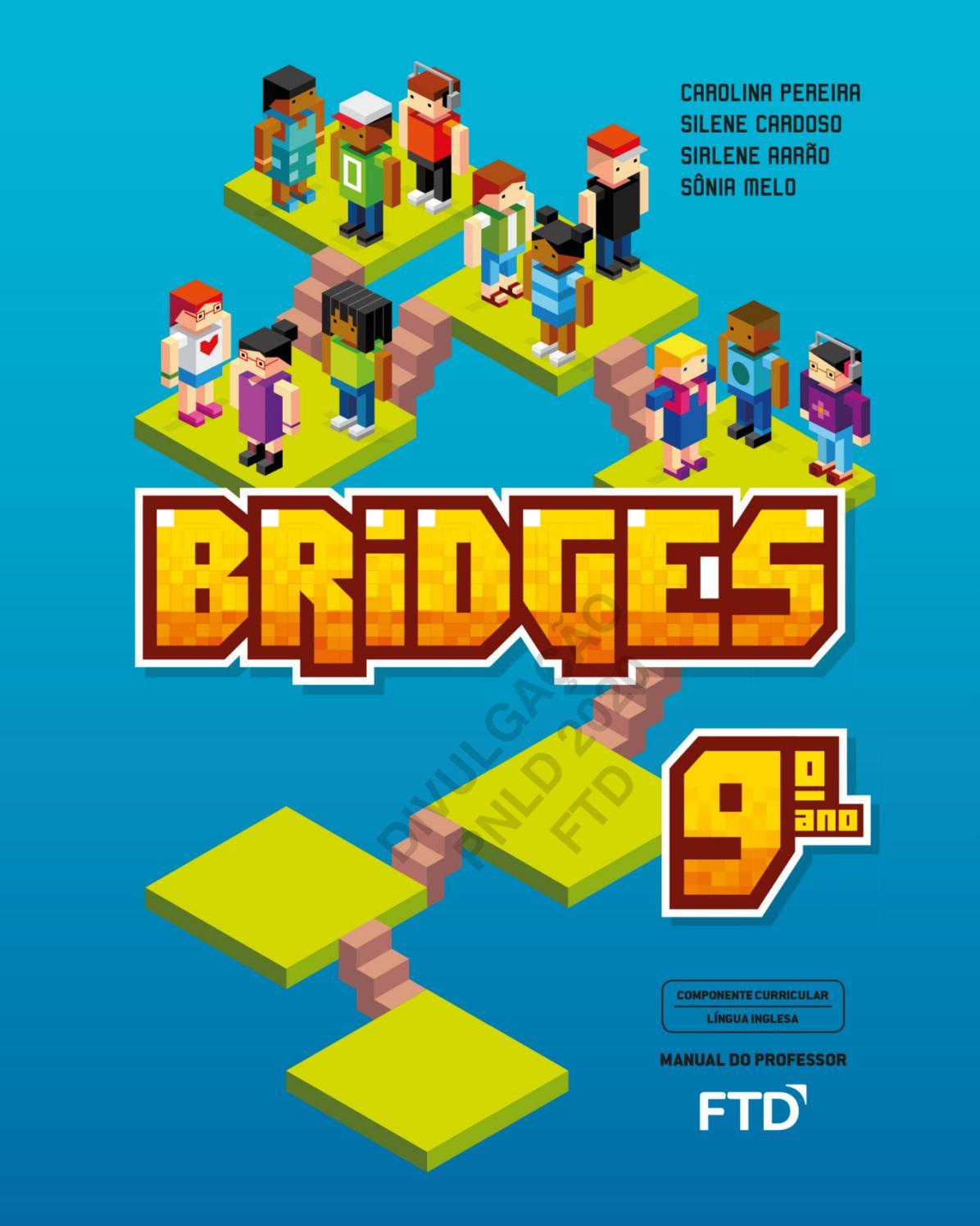 Ingles Bridges 9 By Editora Ftd Issuu
