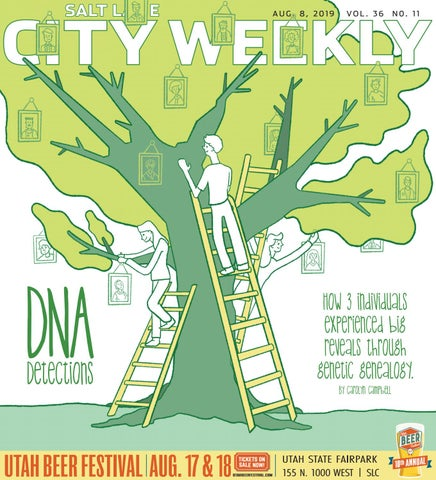 City Weekly August 8, 2019 by Copperfield Publishing - issuu
