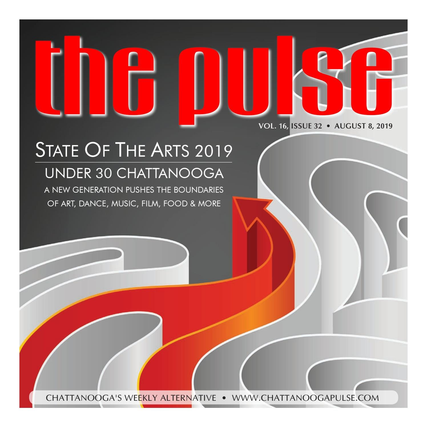 The Pulse 16 32 » August 8, 2019 by Brewer Media Group - issuu