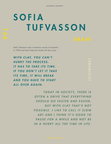 Page 166 of Sofia Tufvasson