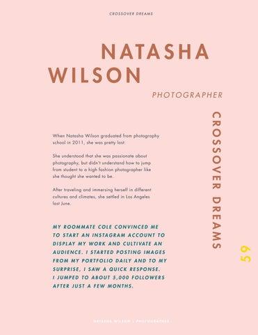 Page 59 of Natasha Wilson