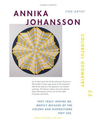 Page 77 of Annika Johansson