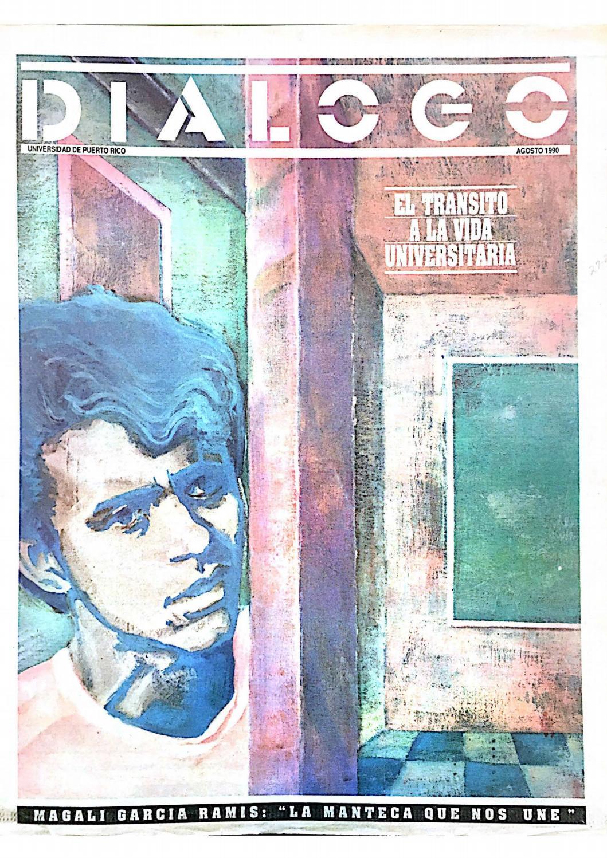 Diálogo (ago. 1990) by La Colección Puertorriqueña - issuu