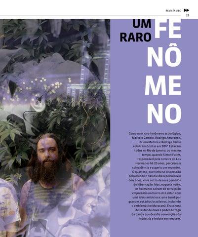 Page 23 of Um raro fenômeno