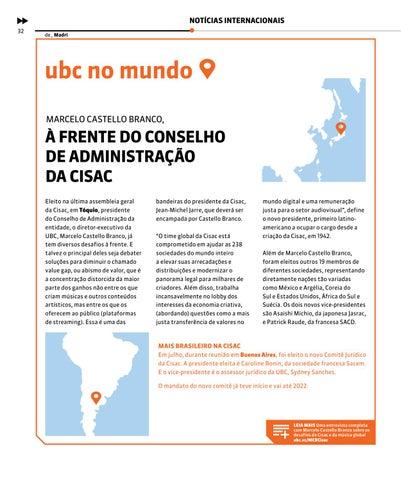 Page 32 of Novidades Internacionais