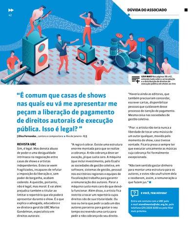 Page 42 of Dúvida do Associado