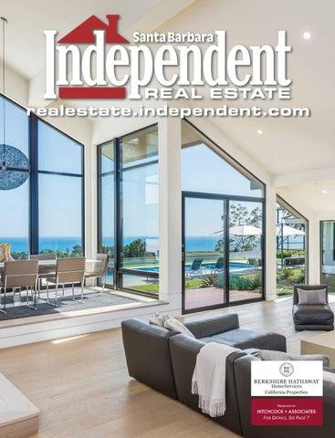 Santa Barbara Independent Real Estate, 8/8/19 by SB