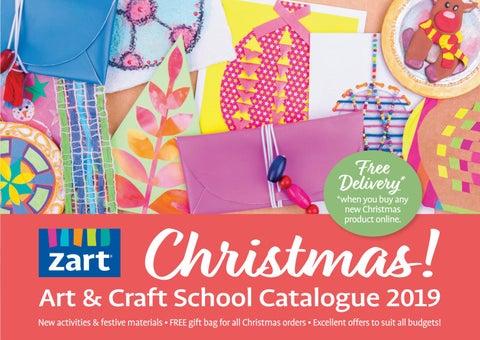 4 4 designs Children Art Craft Giant Sponge Pattern Paint Rollers - 17.5 cm