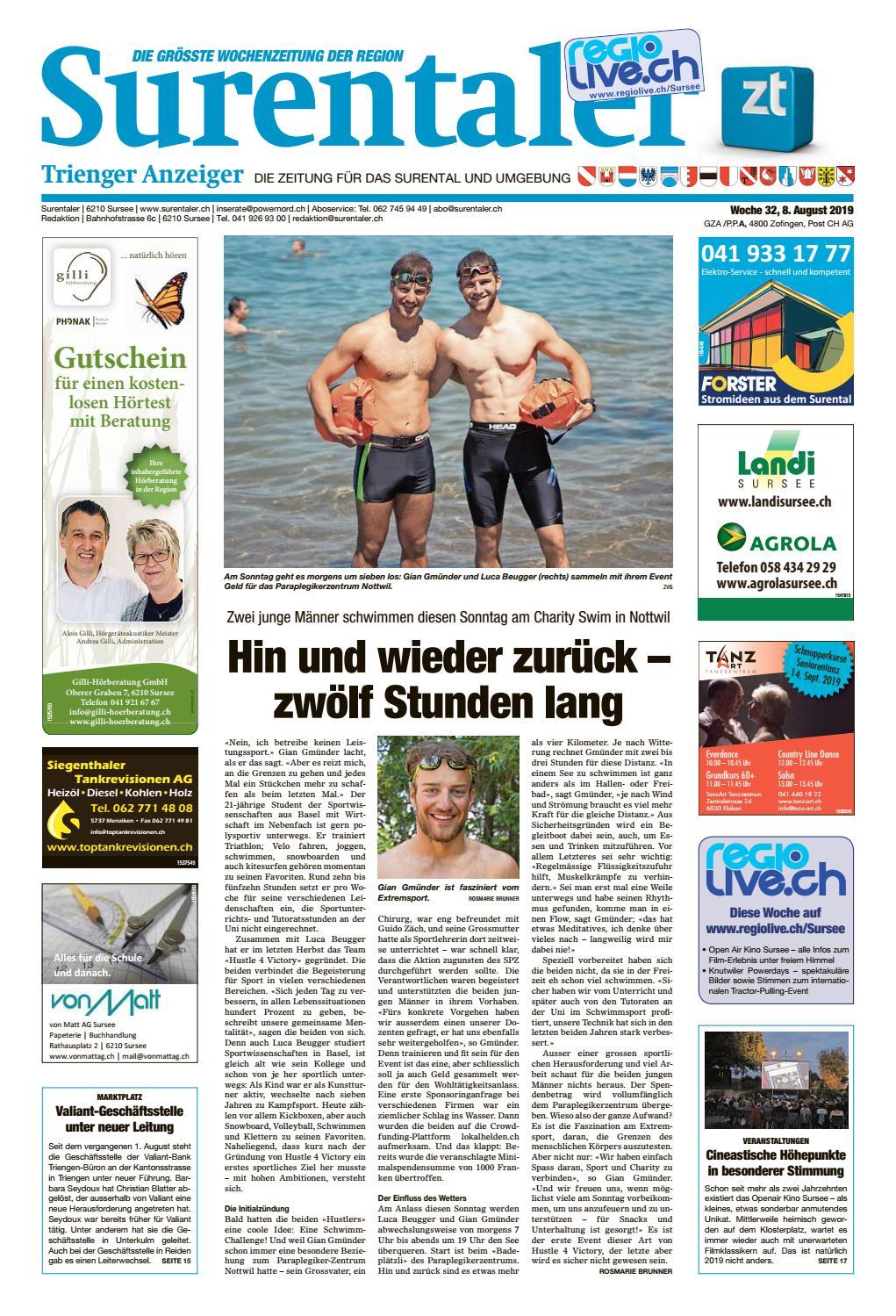 Schpfheim Neue Bekanntschaften Singlebrse In Ruswil Leuk