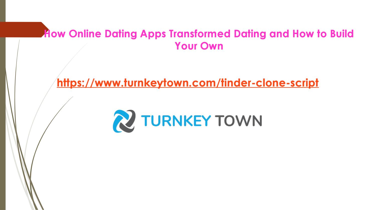 dating-software-for-online-dating - Appscrip