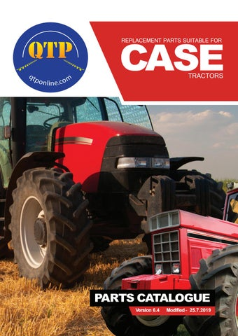 6 caseihc by Quality Tractor Parts - issuu