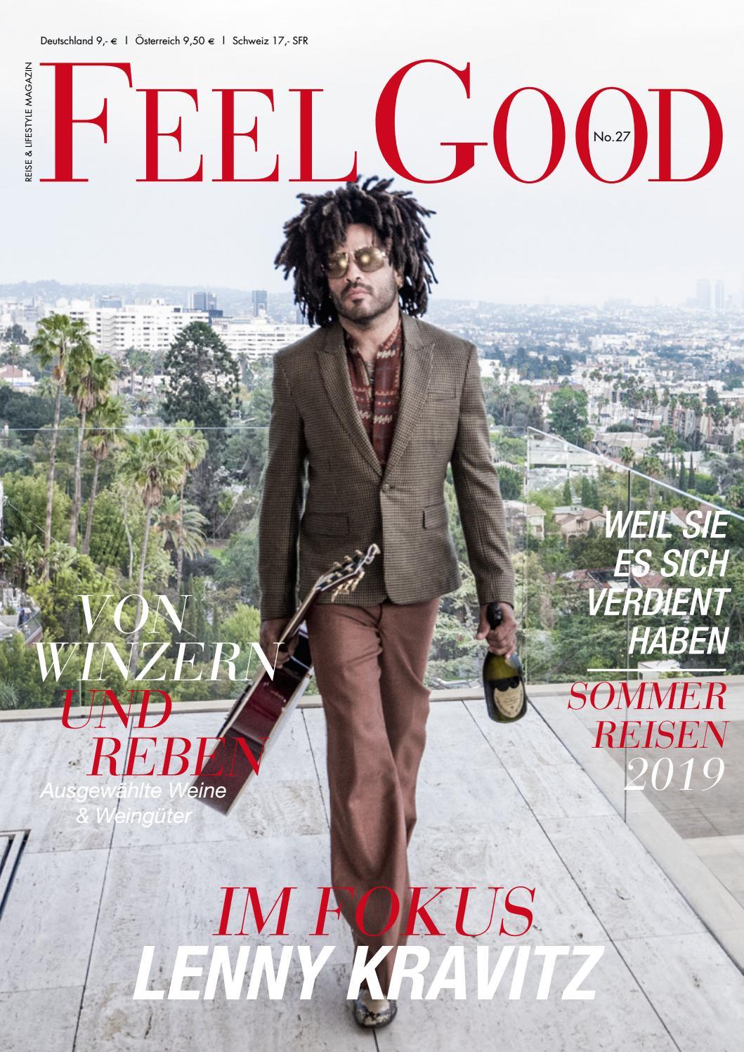 FEEL GOOD 27 by Momberg Media issuu