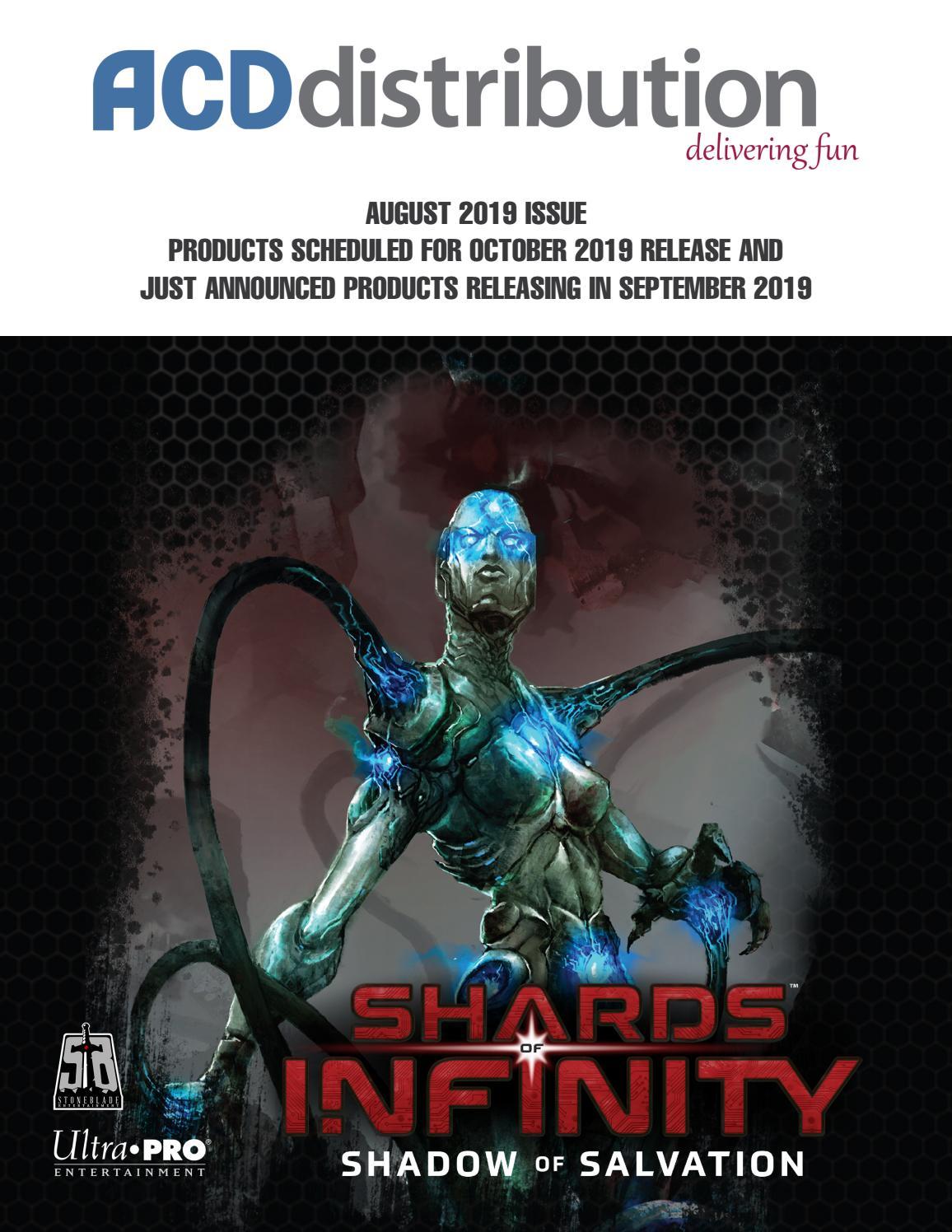 Judge Dredd Heroclix Dice Set 6 Pair D6