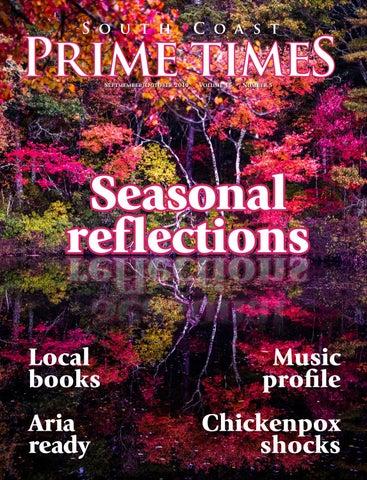 South Coast Prime Times - September/October 2019 by Coastal