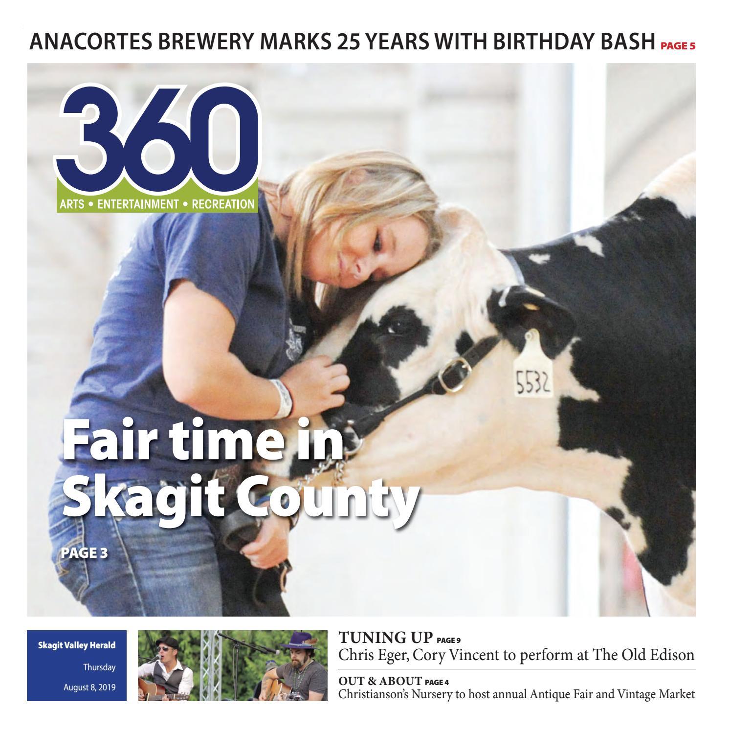 360 Aug  8, 2019 by Skagit Publishing - issuu