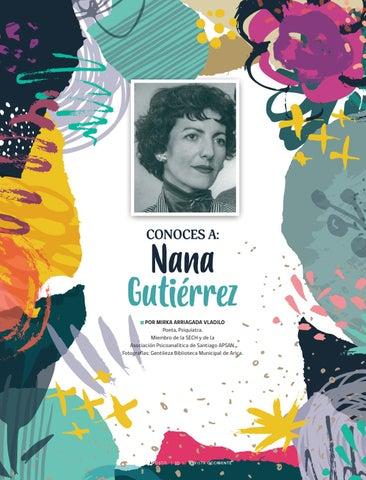 Page 16 of Nana Gutiérrez