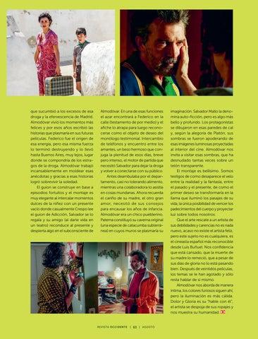 """Page 69 of Crítica de cine: """"Dolor y Gloria"""""""