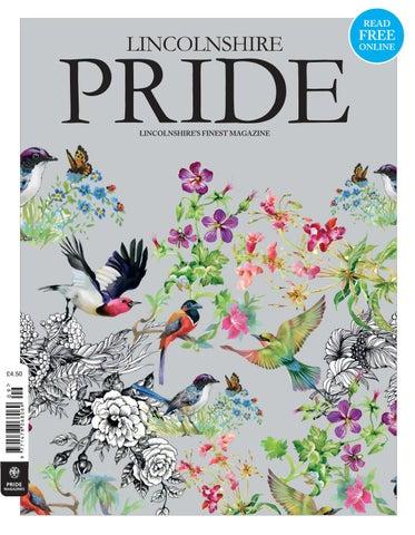 Lincolnshire Pride September 2019 By Pride Magazines Ltd Issuu