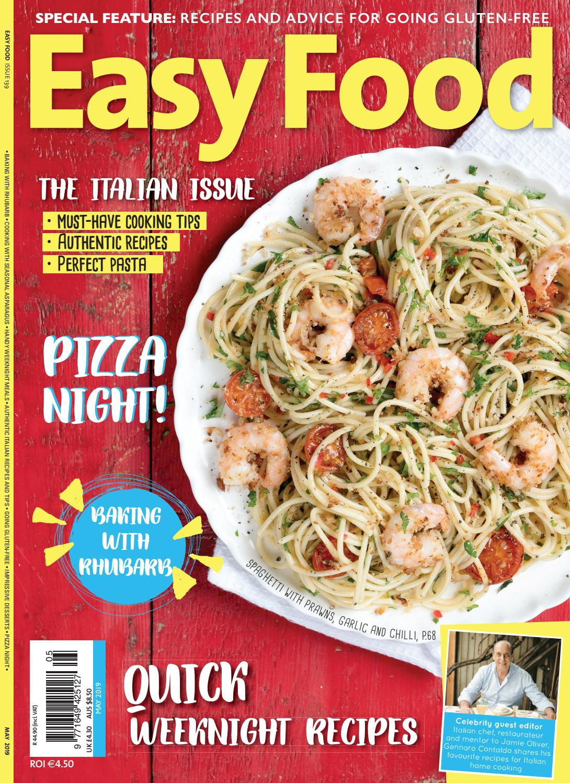 Casser Un Bar De Cuisine easy food issue 139 (may 2019)zahra media group - issuu