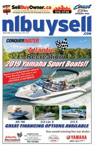 Buy and Sell Magazine Issue 1152 by NL Buy Sell issuu
