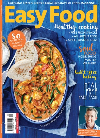 Easy Food Issue 126 By Zahra Media Group Issuu