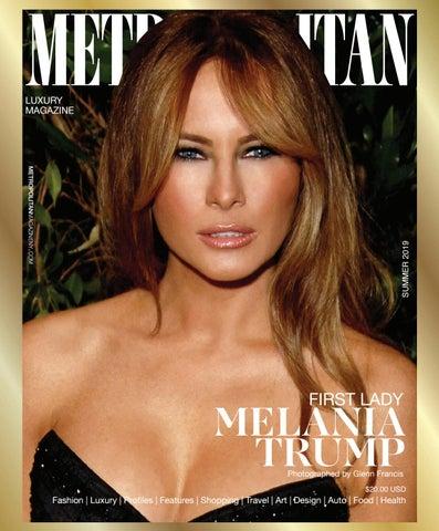 Metropolitan Magazine Summer 2019 by Metropolitan Magazine