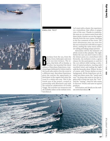 Page 69 of Experience Barcolana