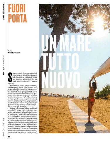 Page 80 of Fuori porta   UN MARE TUTTO NUOVO