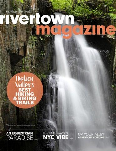 Rivertown August 2019 by Rivertown Magazine - issuu