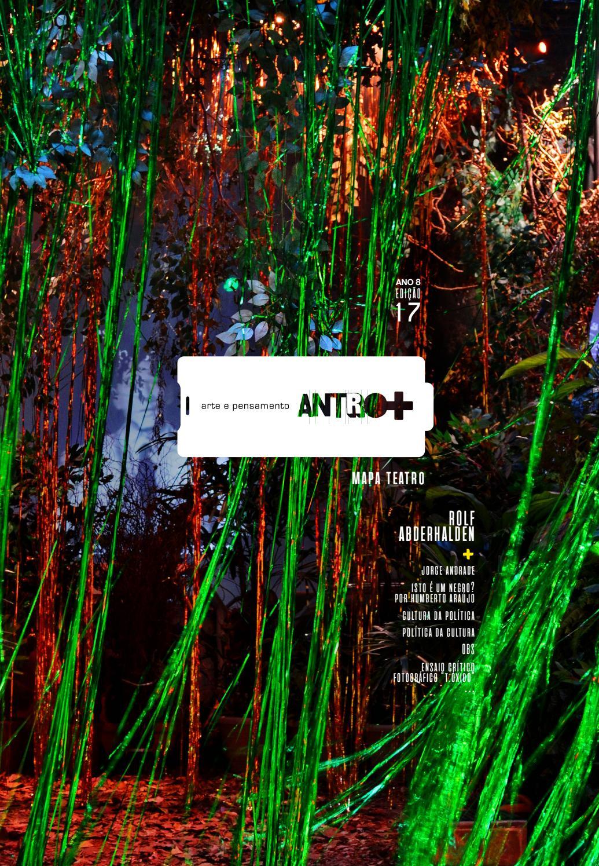 Antro Positivo ed  17 by Antro Positivo - issuu